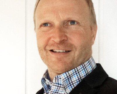 Lars Fredrik Vangsoy FocusNeo AS