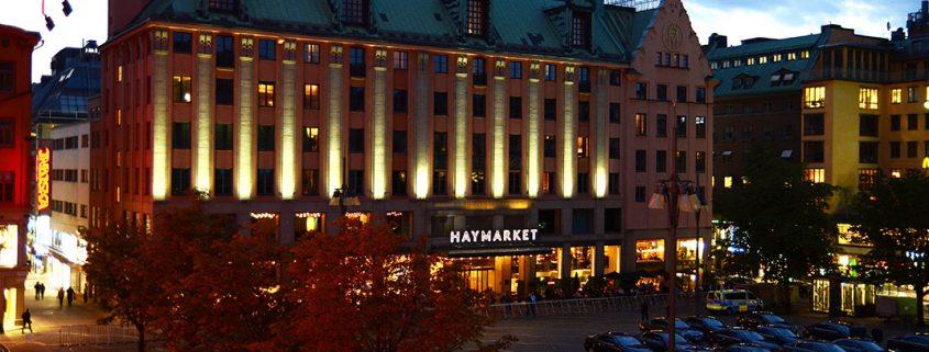 Haymarket by Scandic FocusNeo