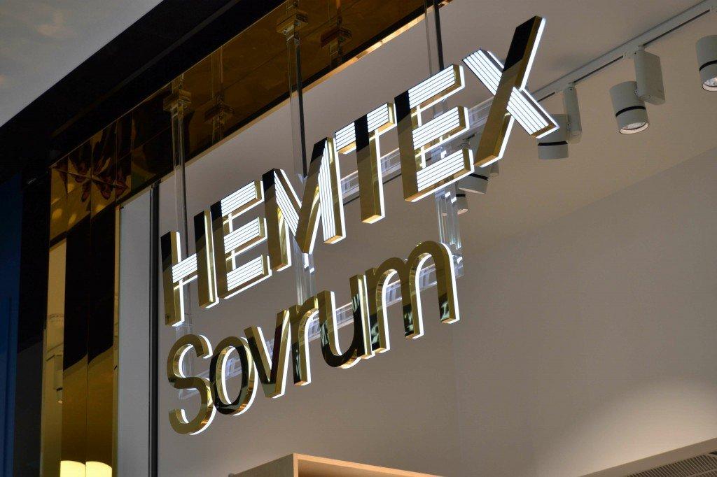 Hemtex Sovrum LPFLEX