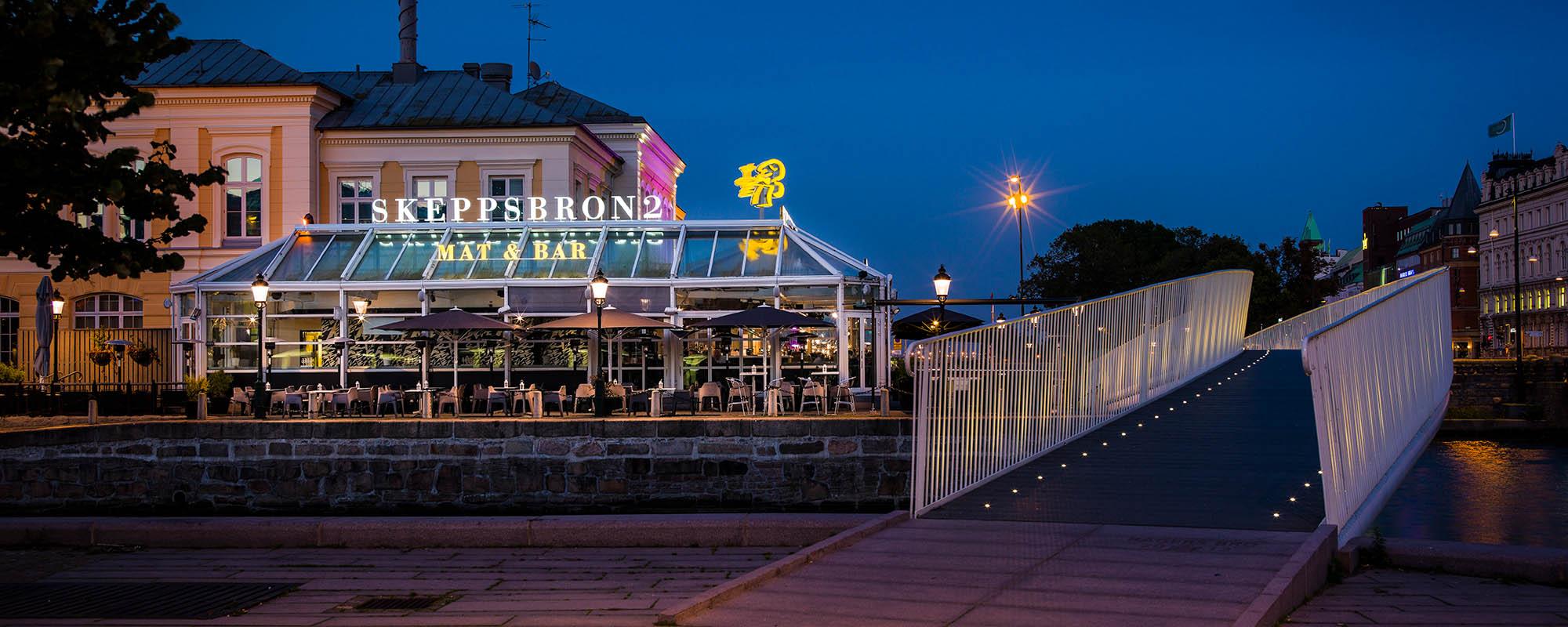 Hotell och restaurangskyltar tillverkare i Stockholm | FocusNeo