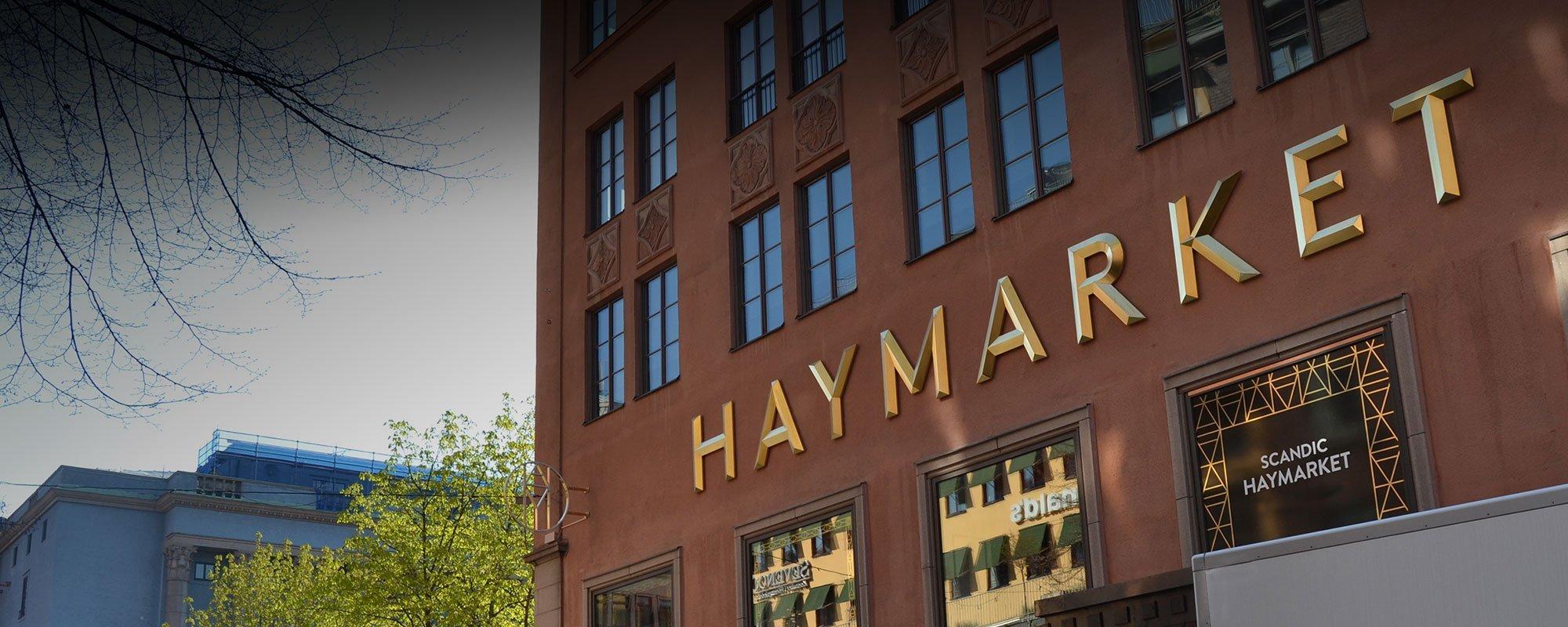 Obelysta skyltar maker i Stockholm | FocusNeo