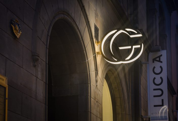 Galleri Glas Stockholms Skyltpris 2017