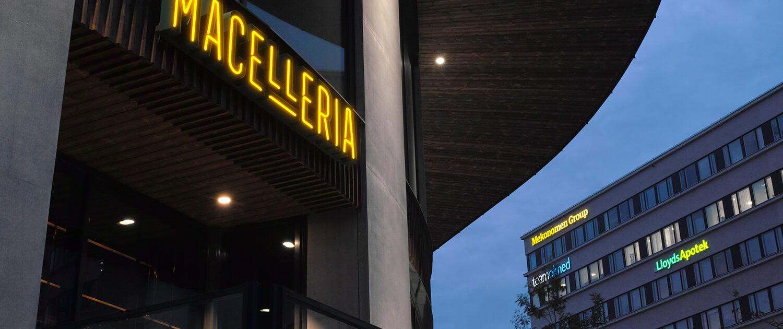 Macelleria LPFLEX