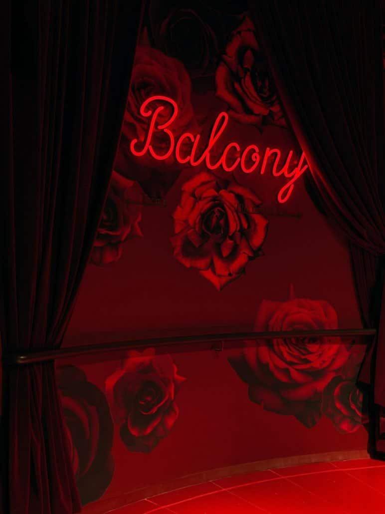 Balcony The Concept LPFLEX