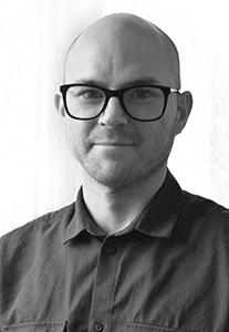 Daniel Svenfors