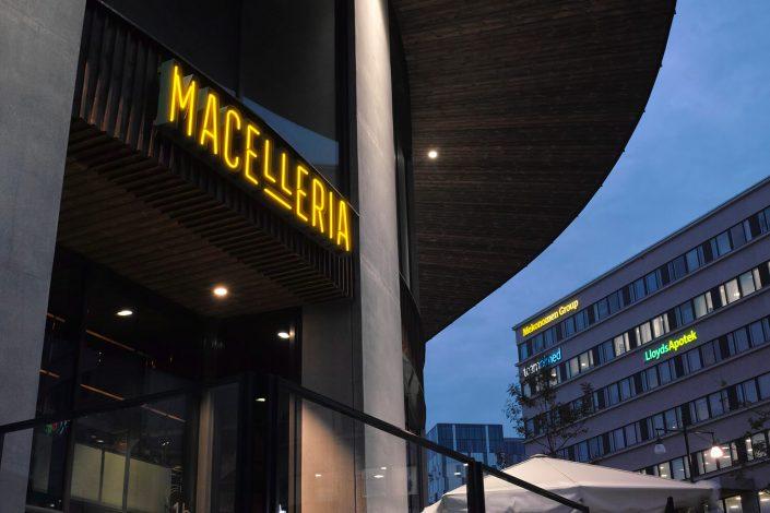Skyltservice i Stockholm | FocusNeo