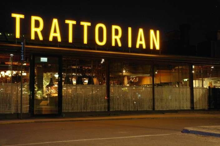 Neonskylt i Stockholm | FocusNeo