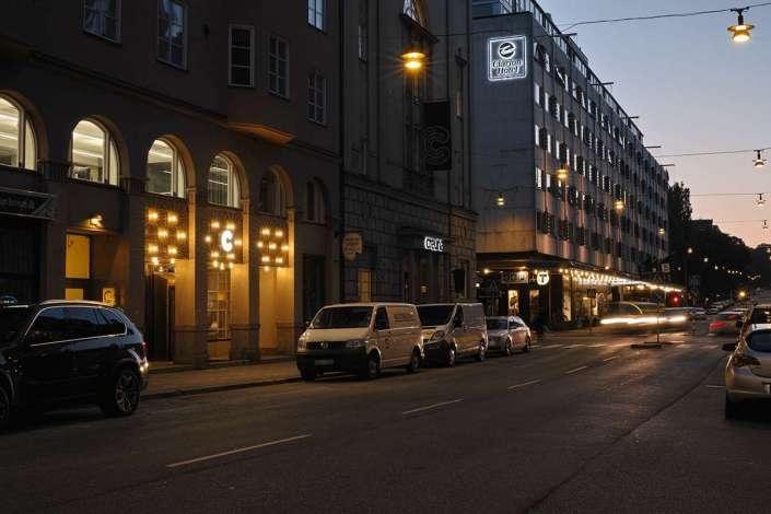 Skyltföretag i Göteborg | FocusNeo