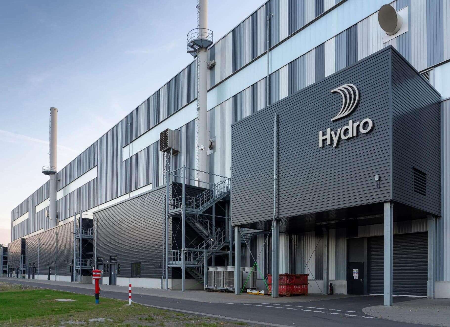Hydro Grevenbroich Germany