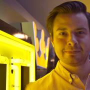 Sebastian Karlsson FocusNeo