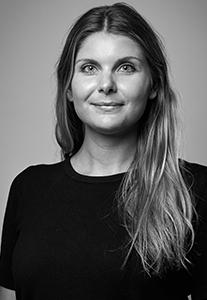 Andréa Hamark Kindborg
