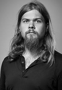 Bard Nilsson