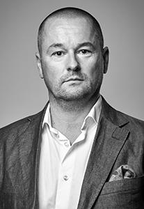 Magnus Huusko