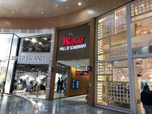 Westfield MoS LPFLEX