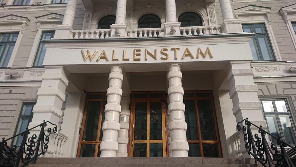 Wallenstam Avenyn